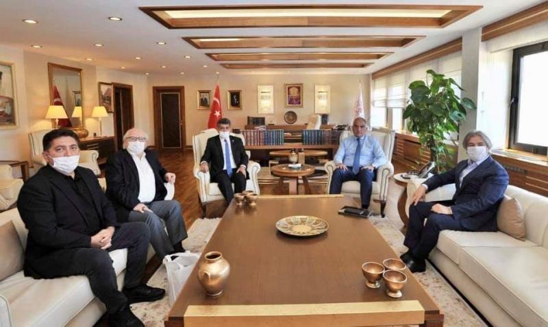 Türk Dünyası Gazeteciler Federasyonu
